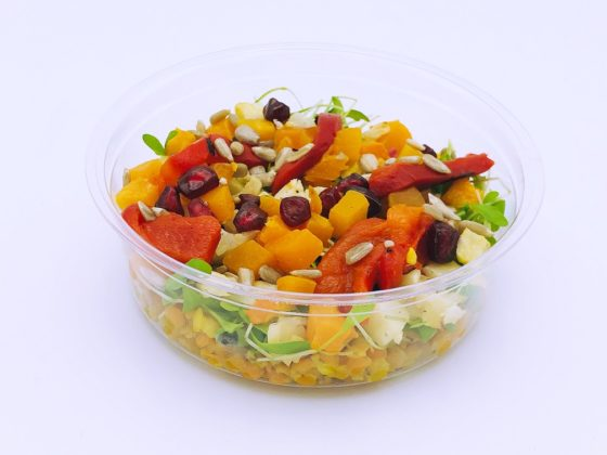 Salade The Squash